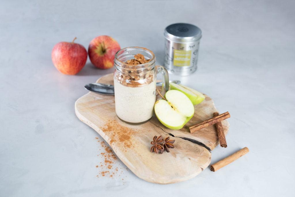 reiši recept jabolčna pita imunski sistem