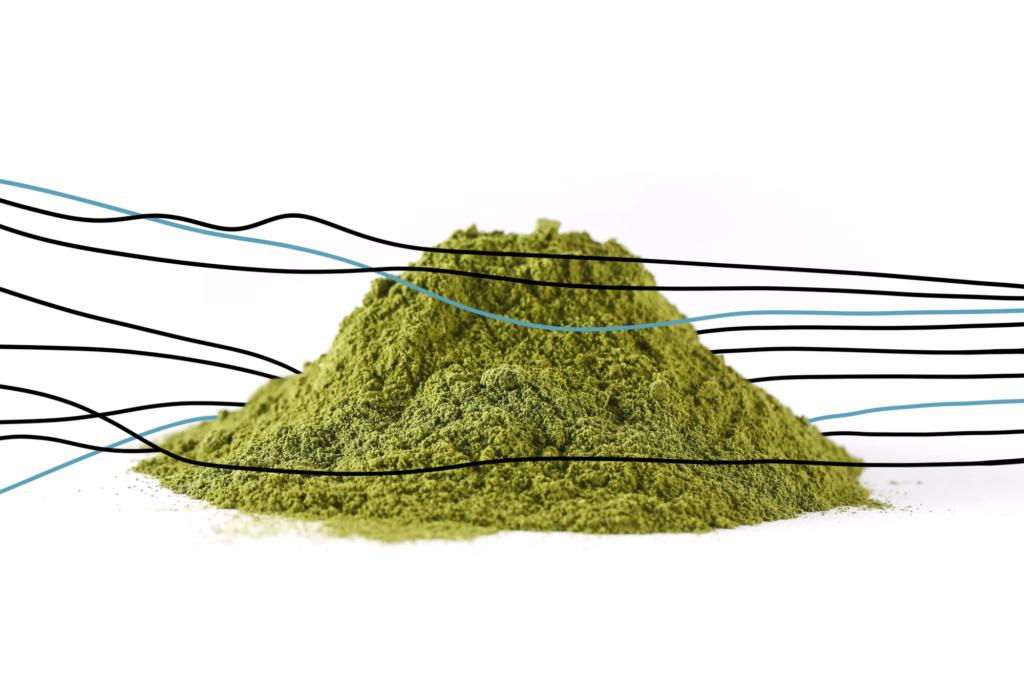 moringa green vitality